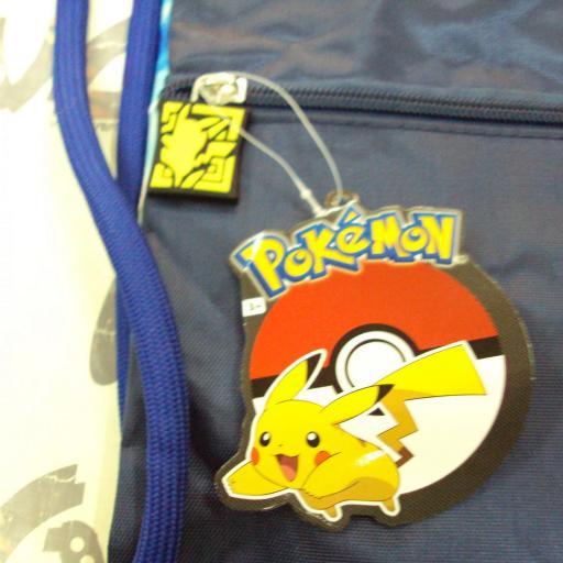 mochila cuerdas Pokemon [2]