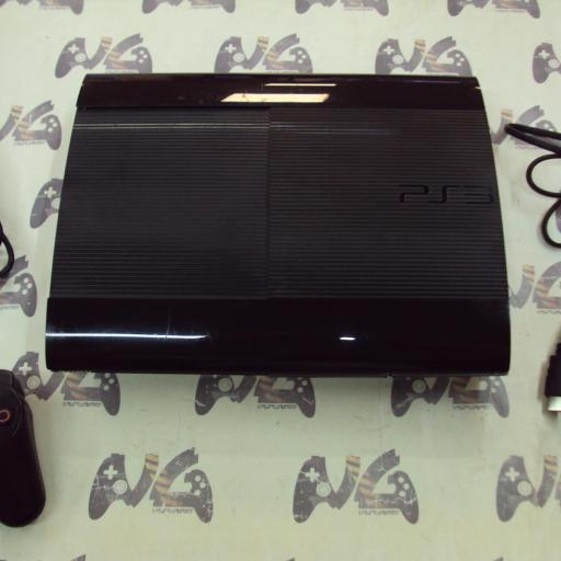 Playstation 3 500gb + Mando