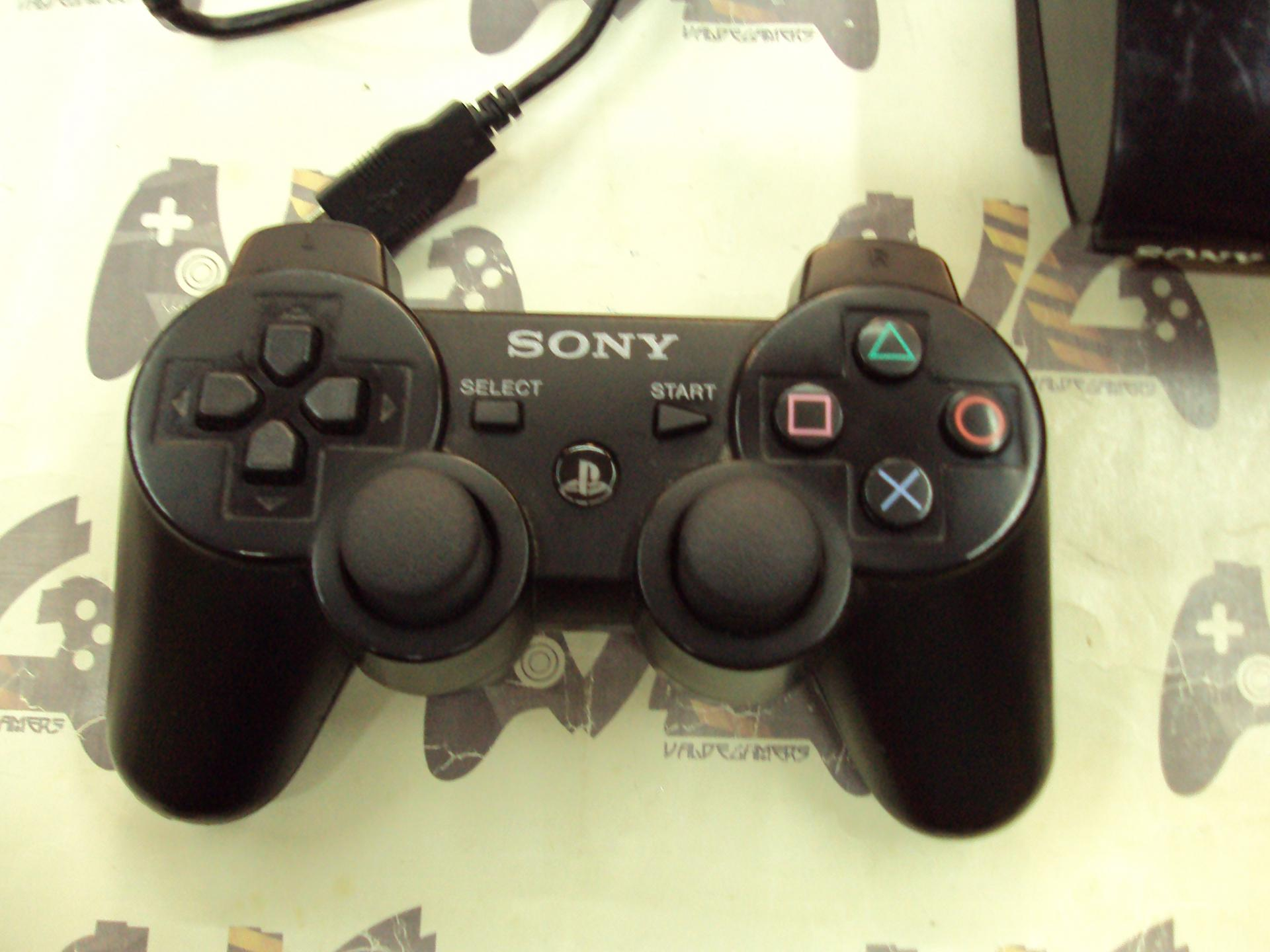 Playstation 3 500gb + Mando