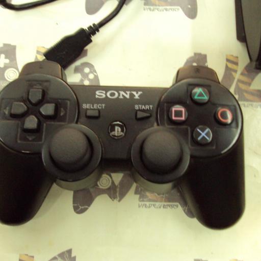 Playstation 3 500gb + Mando [0]