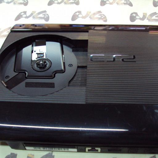Playstation 3 500gb + Mando [3]