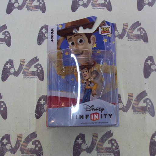 Figura figura Woody Toy Story - NUEVA