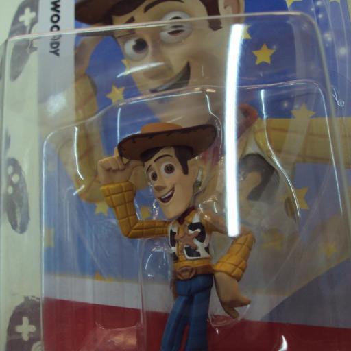 Figura figura Woody Toy Story - NUEVA [1]