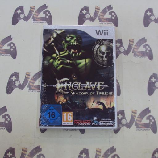 Enclave: Shadows of Twilight - NUEVO