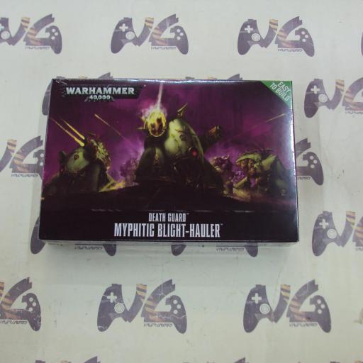 Myphitic Blight-hauler - NUEVO
