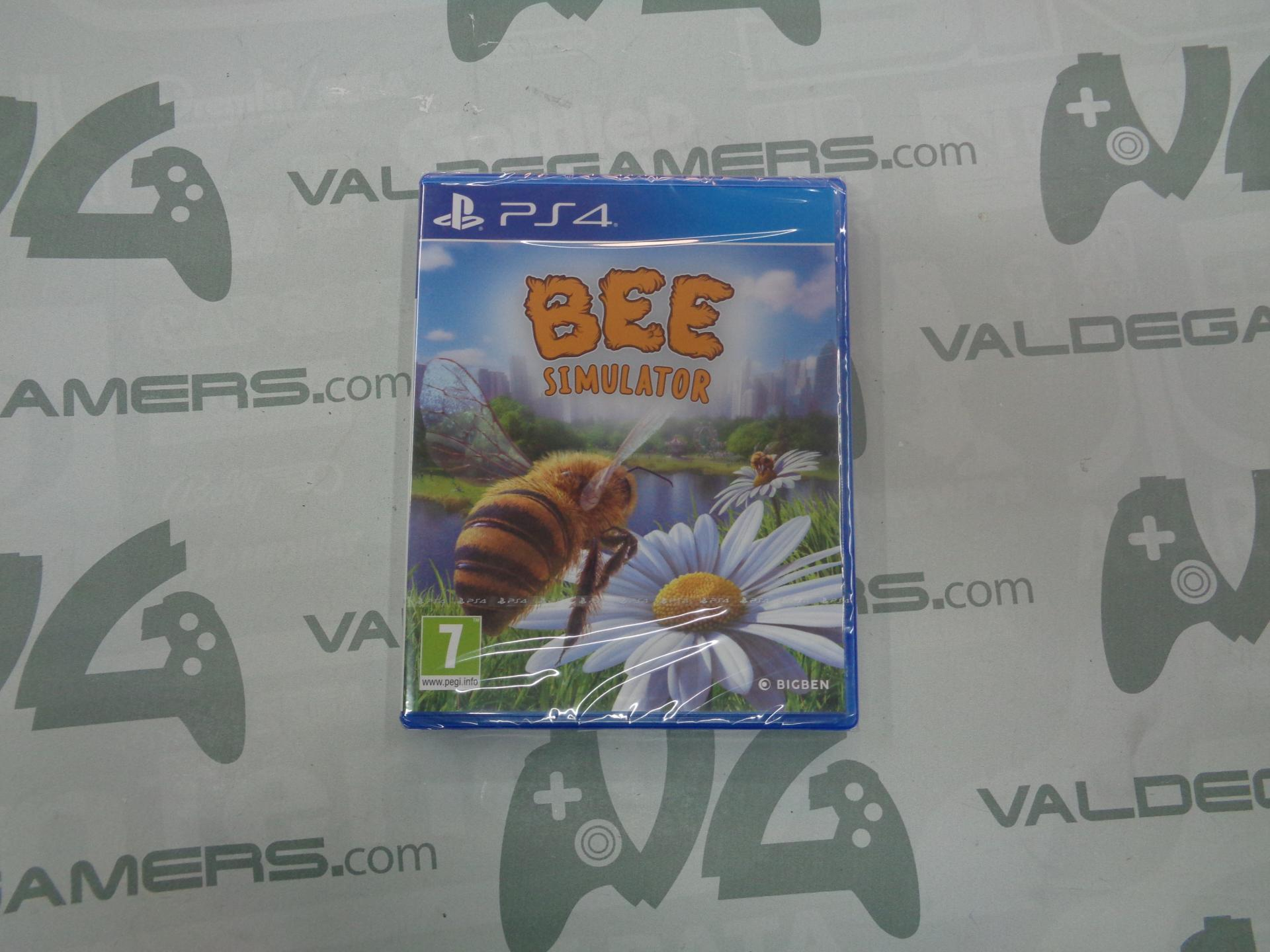 Bee Simulator - NUEVO