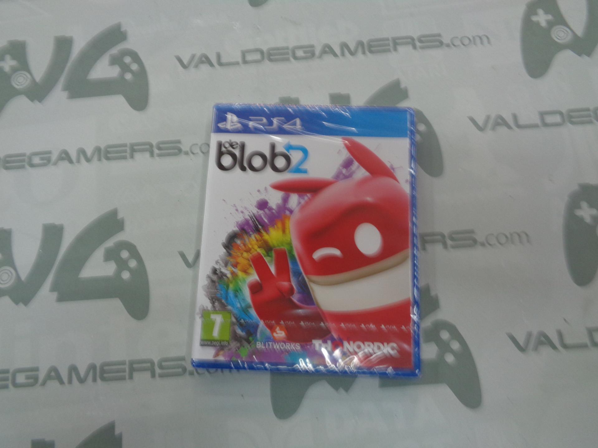 De Blob 2  - NUEVO