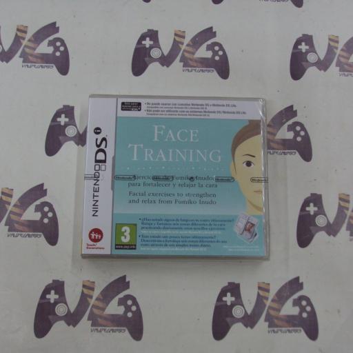 Face Training - NUEVO