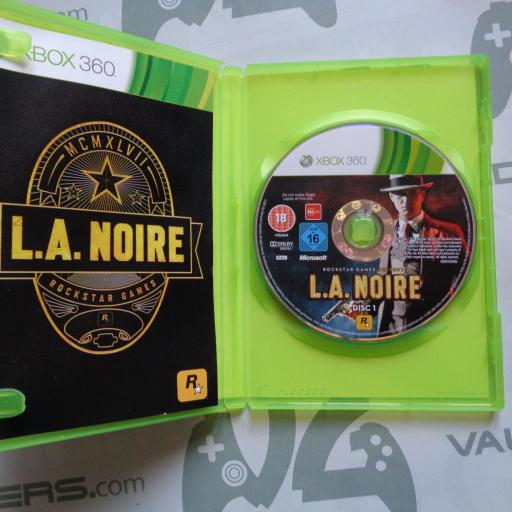 L.A Noire  [1]