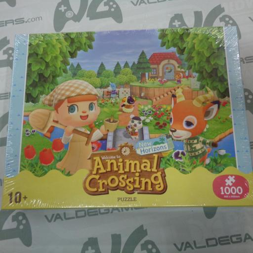 Puzzle Animal Crossing  [0]