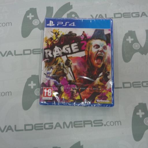 Rage 2 -  NUEVO