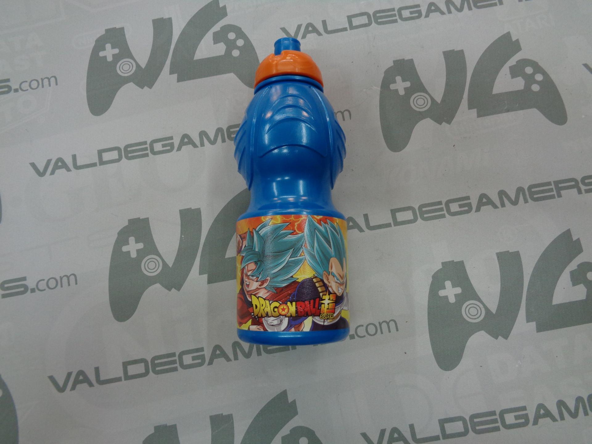 Botella sport Dragon Ball 400ML