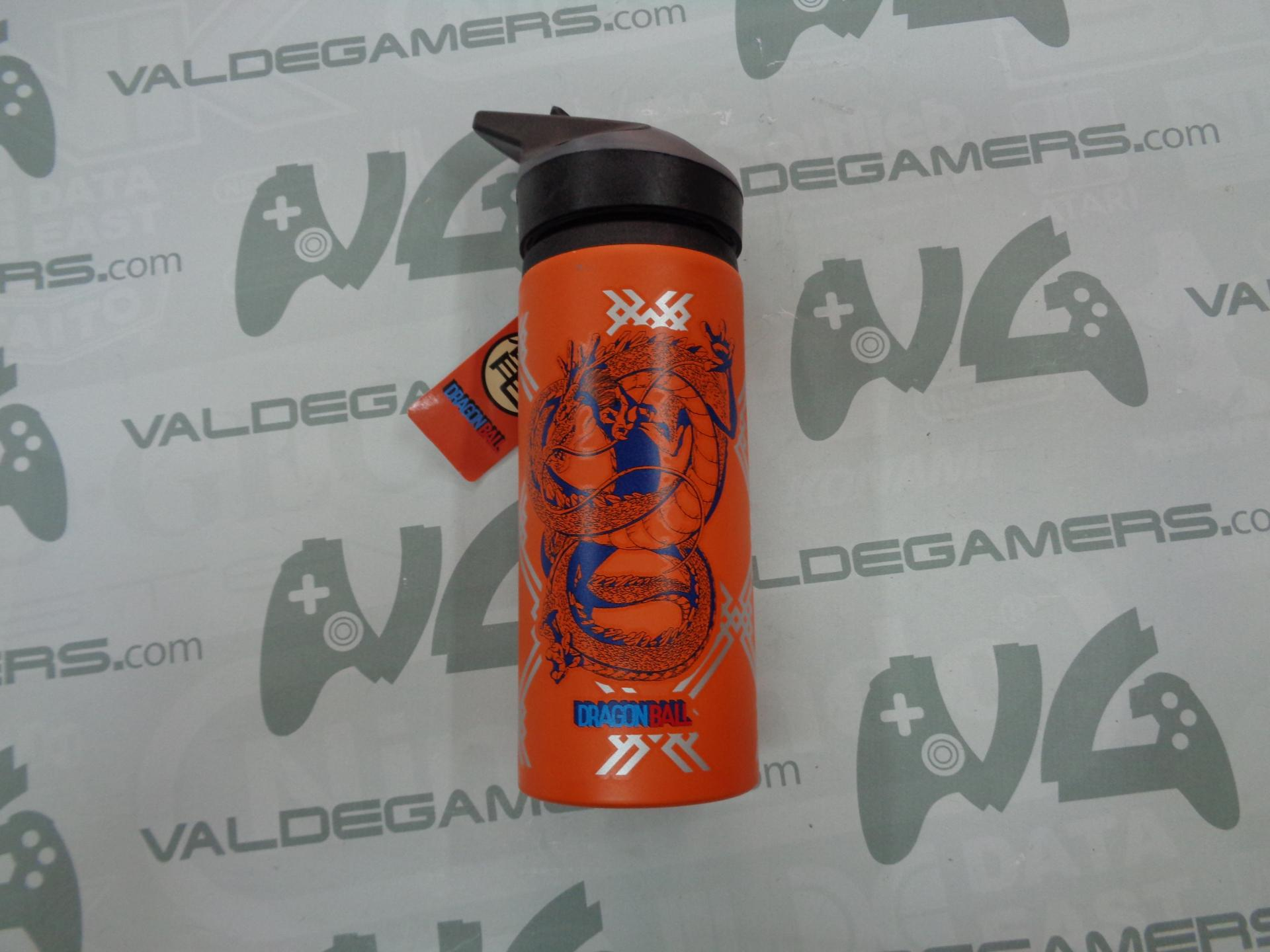Botella Aluminio premium Dragon Ball 710ml
