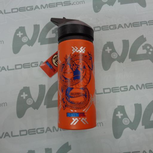 Botella Aluminio premium Dragon Ball 710ml [0]