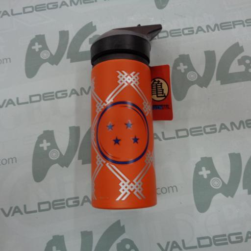 Botella Aluminio premium Dragon Ball 710ml [1]