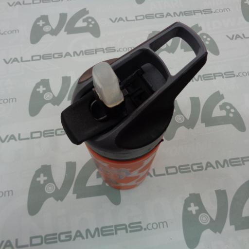 Botella Aluminio premium Dragon Ball 710ml [2]