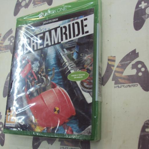 Screamride - NUEVO [1]