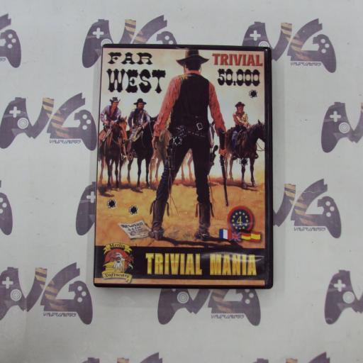 Trivial far west