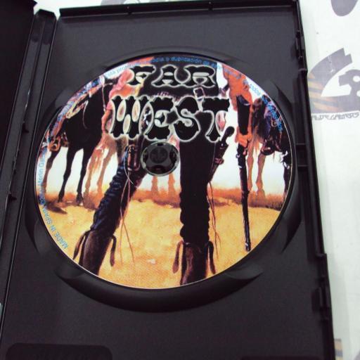 Trivial far west  [1]