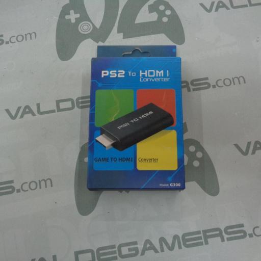 PS2 a HDMI convertidor Adaptador - NUEVO [1]