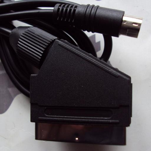 cable RGB scart saturn [1]