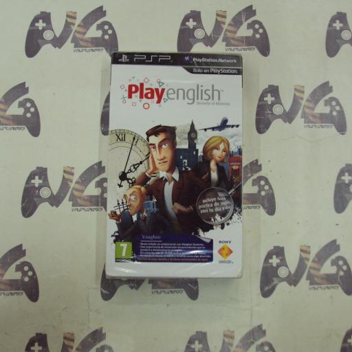 Play English - NUEVO