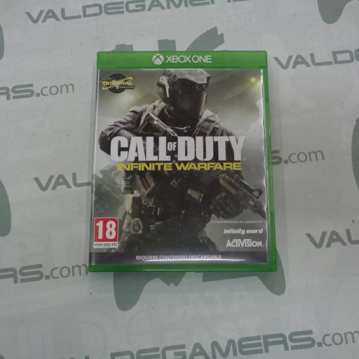 Call Of Duty: Infinite Warfare [0]