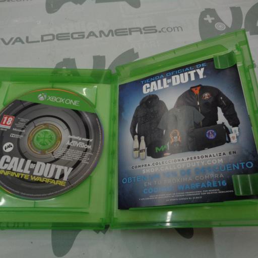 Call Of Duty: Infinite Warfare [1]