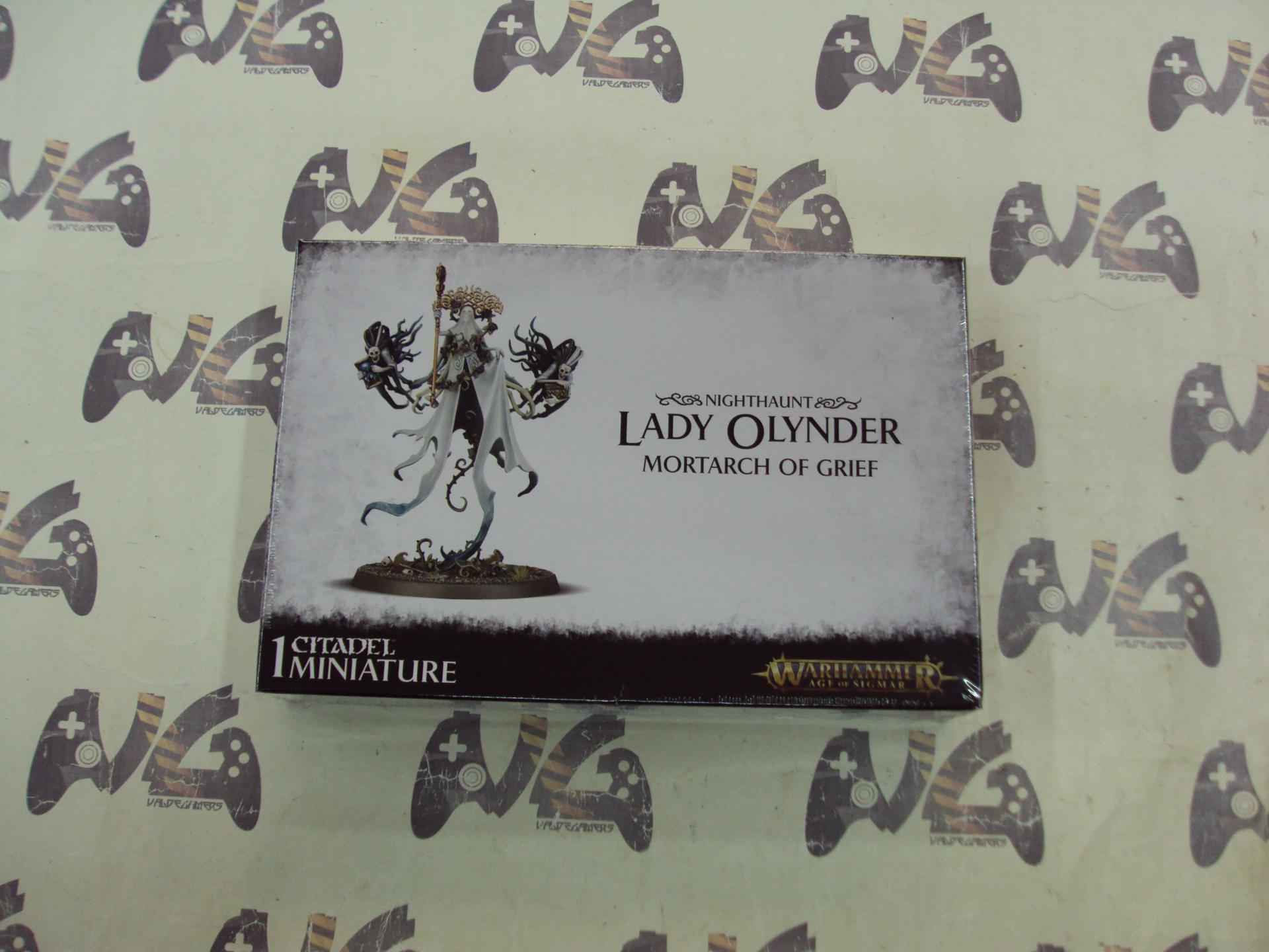 NIGHTHAUNT LADY OLYNDER - NUEVO