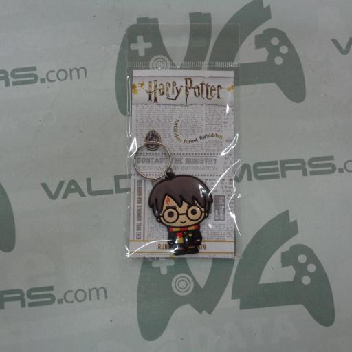 Llavero Harry Potter [0]