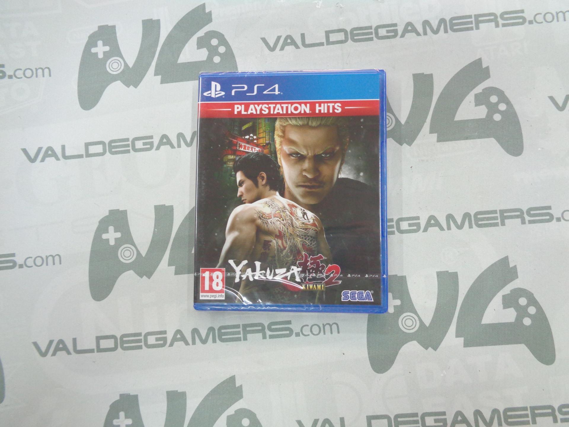 Yakuza 2 - NUEVO