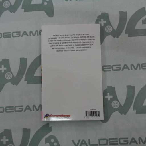Boruto 1 - Manga [1]