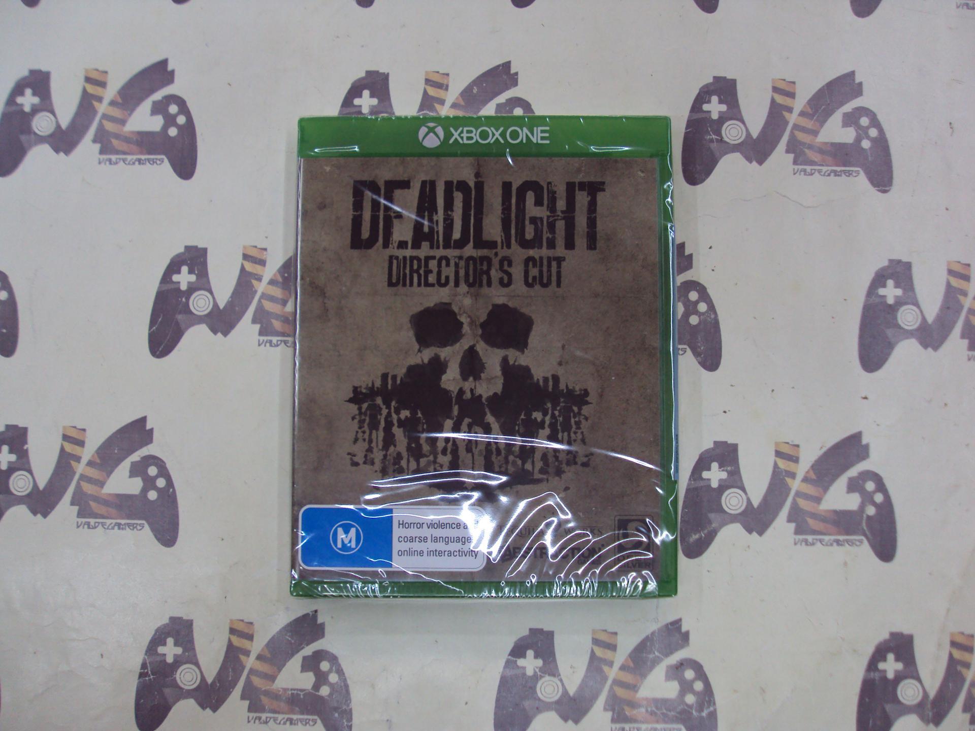 Deadlight: Directors Cut - NUEVO