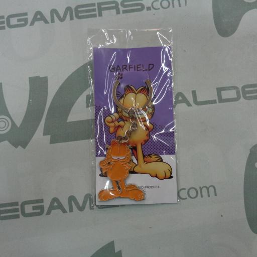 Llavero Garfield