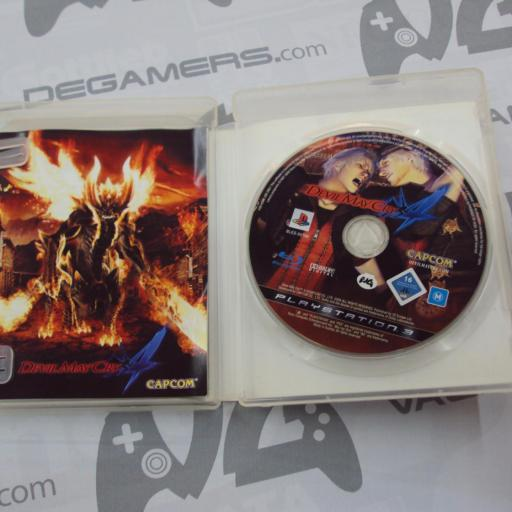 Devil May Cry 4 [1]