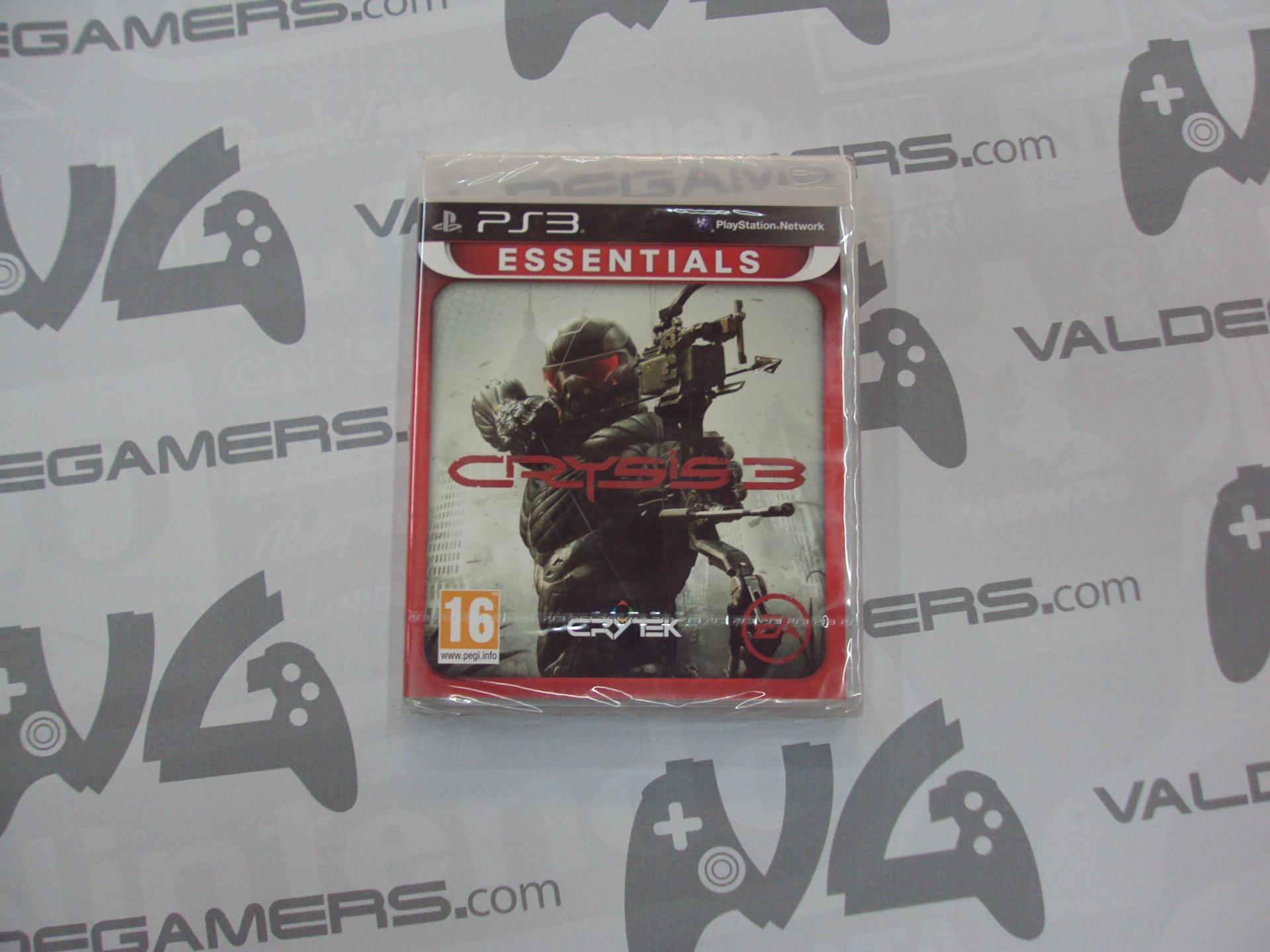 Crysis 3 - NUEVO