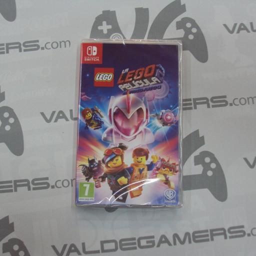 La Lego Película 2: El Videojuego - NUEVO