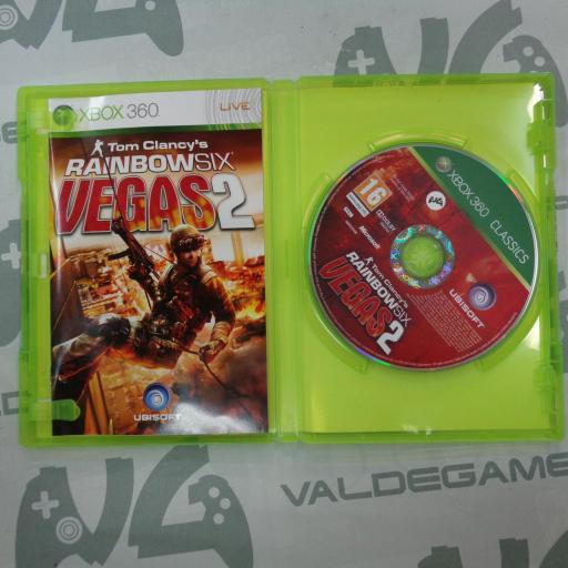 Rainbow Six Vegas 2 [2]