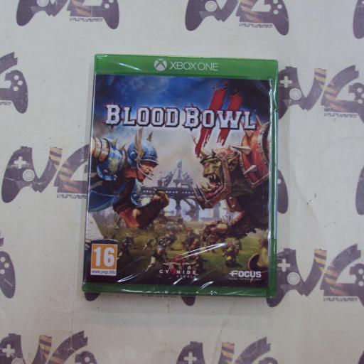 Blood Bowl 2 - NUEVO