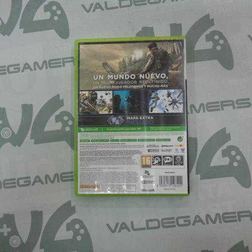 Call of Duty Ghosts [1]