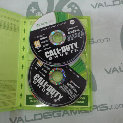Call of Duty Ghosts [2]