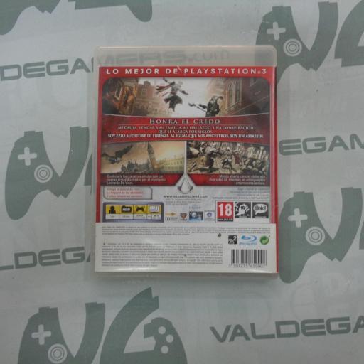 Assassin's Creed II [1]