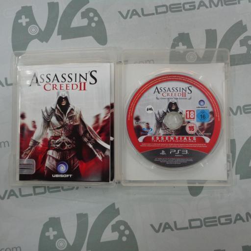 Assassin's Creed II [2]