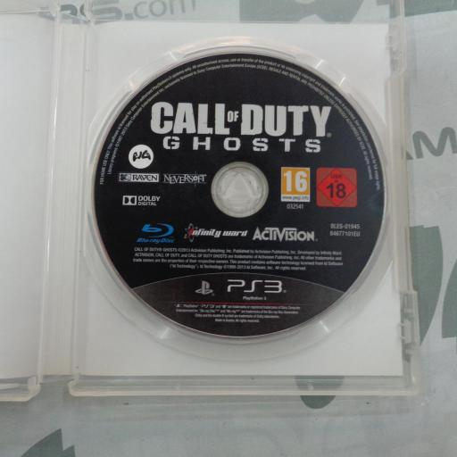 Call Of Duty: Ghosts [1]
