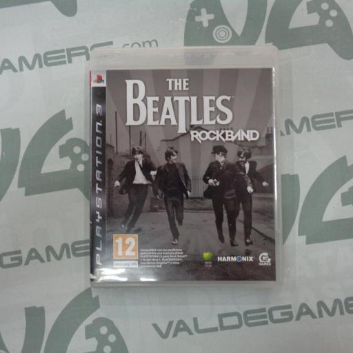 The Beatles Rockband [0]