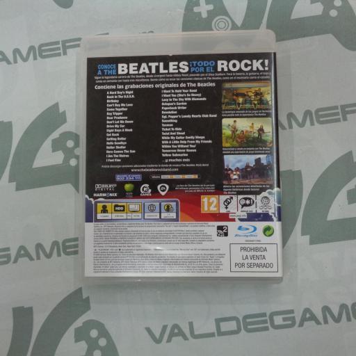 The Beatles Rockband [1]