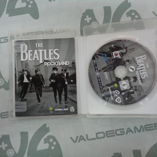 The Beatles Rockband [2]