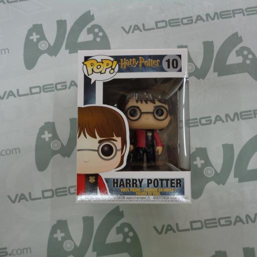 Funko Pop - Harry Potter - 10