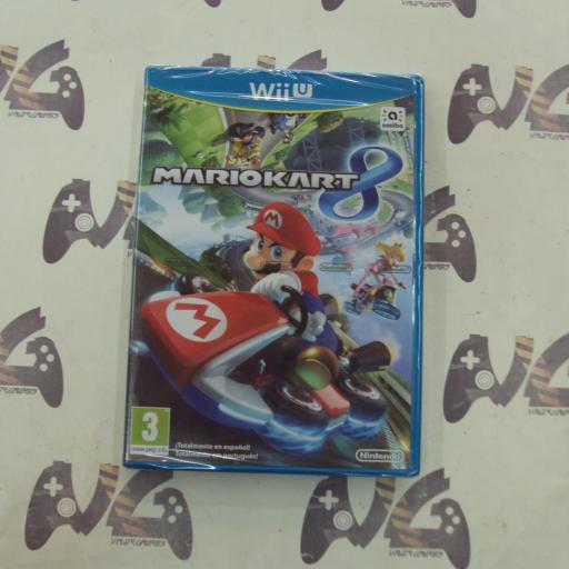 Mario Kart 8 - NUEVO