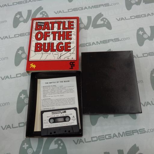 Battle of bulge  [2]